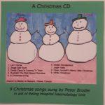 Xmas CD